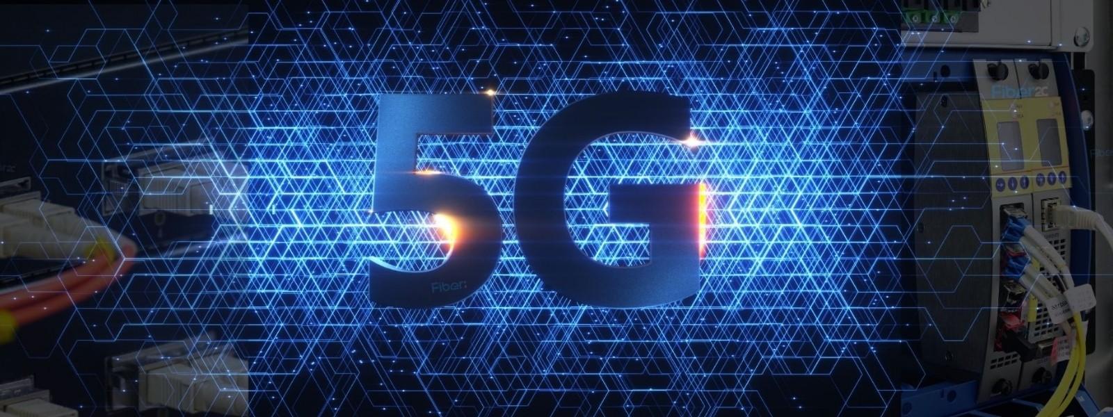 5G Transceiver